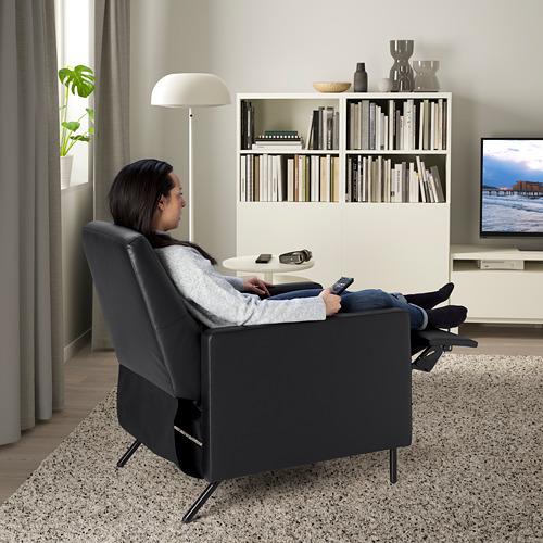 GISTAD sillón relax reclinable