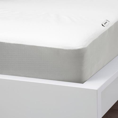 GRUSNARV protector de colchón, 140cm