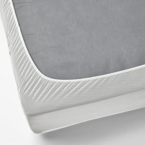 GRUSNARV protector de colchón, 160cm