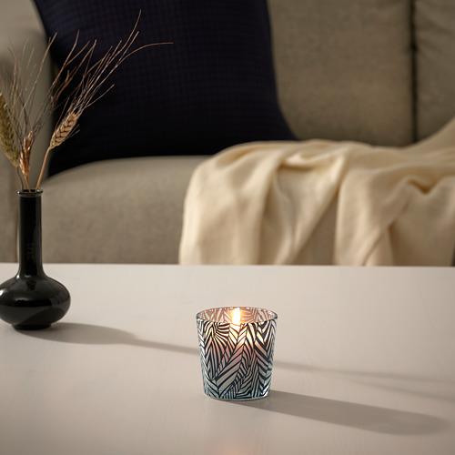 MEDKÄMPE vela aromática en vaso