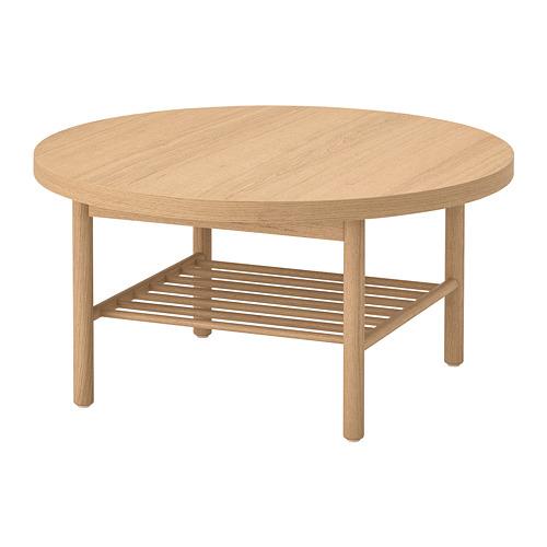 LISTERBY mesa de centro