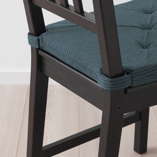JUSTINA cojín para silla