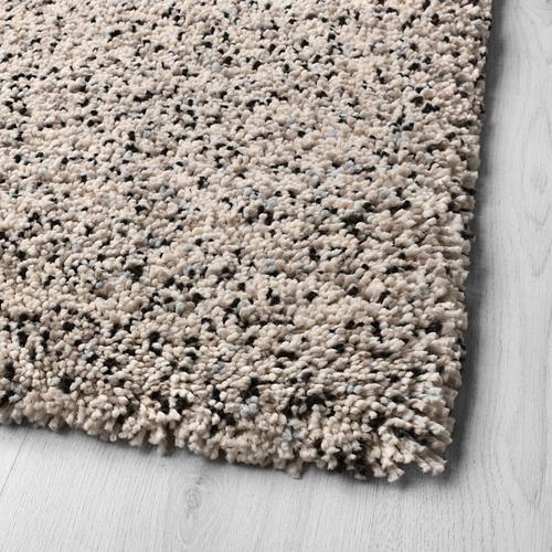 VINDUM alfombra, pelo largo