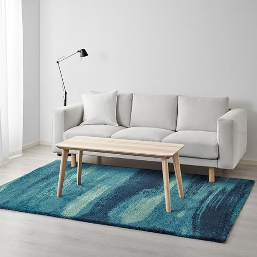 SÖNDERÖD alfombra, pelo largo, 170x240cm