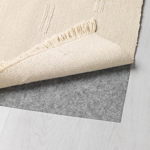 SORTSÖ alfombra