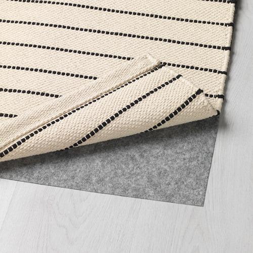 TÖRSLEV alfombra