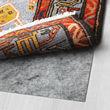 PERSISK HAMADAN alfombra oriental, 140x200cm