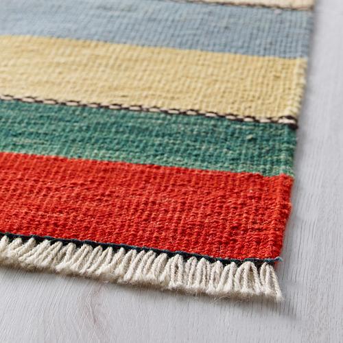 PERSISK KELIM GASHGAI alfombra oriental, 55x200cm