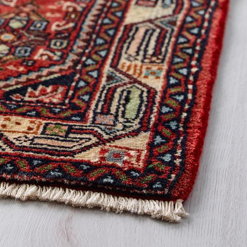 PERSISK HAMADAN alfombra oriental, 60x90cm