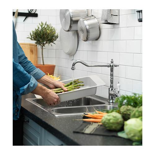 GLITTRAN grifo de cocina