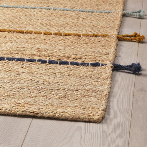 RAKLEV alfombra
