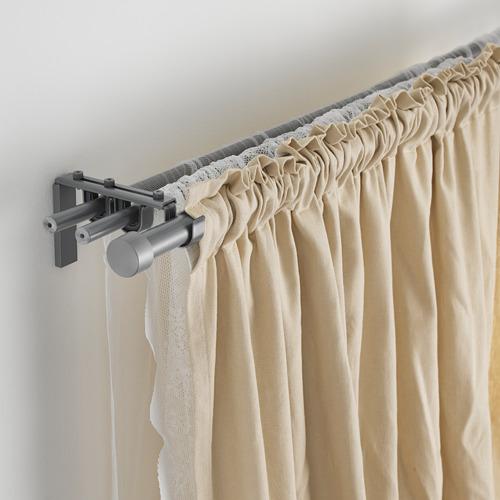 RÄCKA barra de cortina