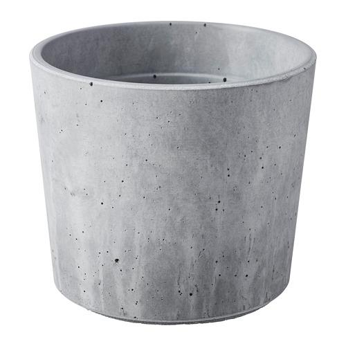 BOYSENBÄR Macetero, diámetro máximo maceta, 9 cm