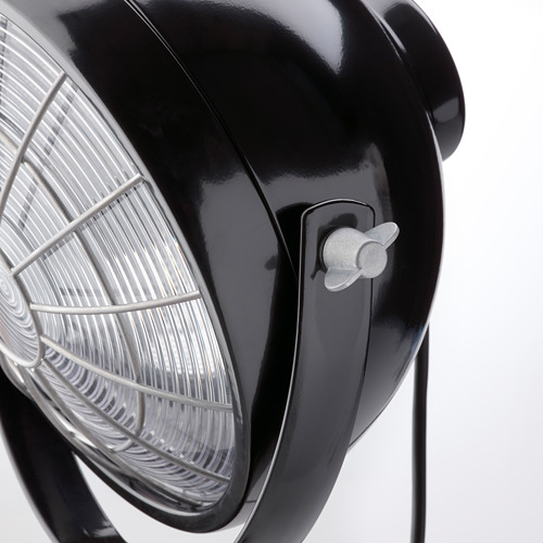 SVARTNORA lámpara de pie