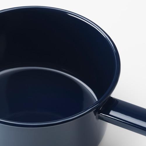 VARDAGEN cacerola con tapa, 2 litros