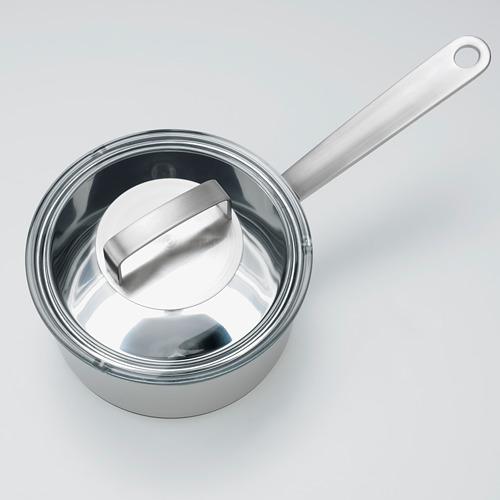 IKEA 365+ cacerola con tapa, 2 litros