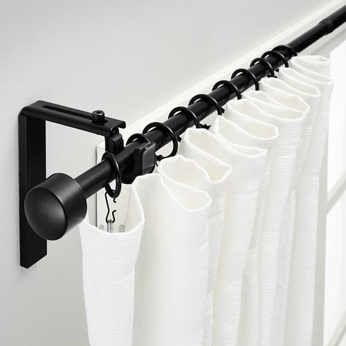 RÄCKA comb barra cortina