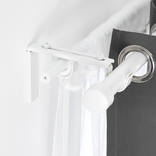 BETYDLIG soporte barra cortina