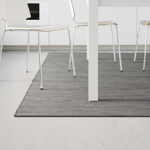 HODDE alfombra int/exterior