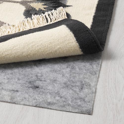 ALVINE alfombra, lisa, 170x240cm