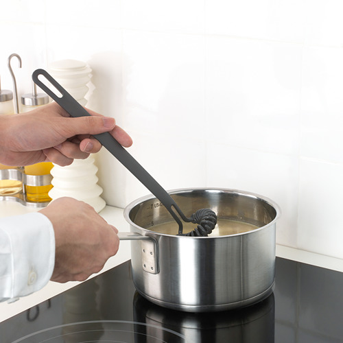 FULLÄNDAD utensilios de cocina,  5 piezas