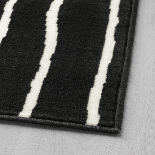 GÖRLÖSE alfombra, pelo corto, 133x195cm