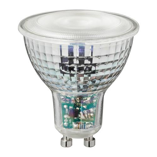 TRÅDFRI bombilla LED GU10 345lm