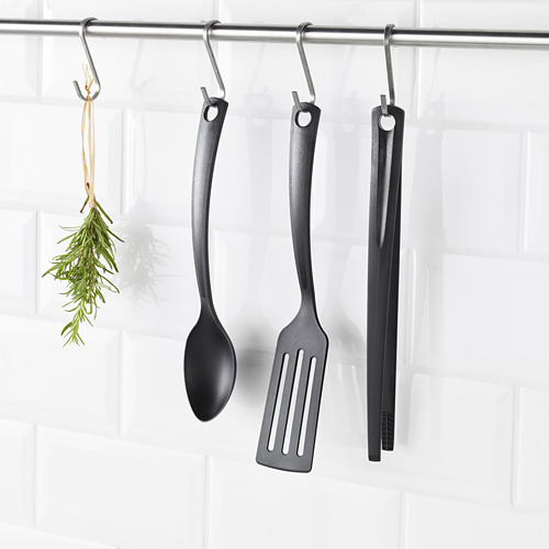 GNARP utensilios de cocina 3 piezas