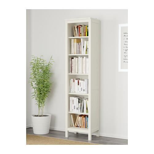 HEMNES librería