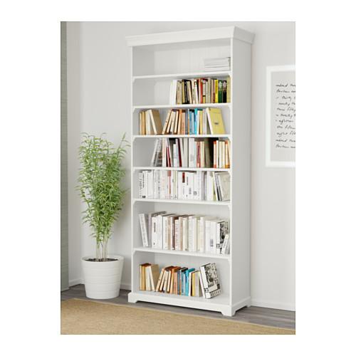 LIATORP librería