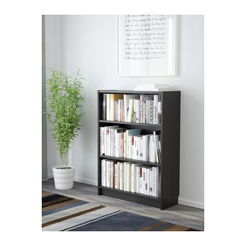BILLY librería, 80x28x106 cm