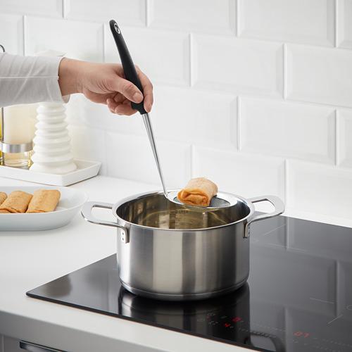 IKEA 365+ HJÄLTE espumadera para fritos