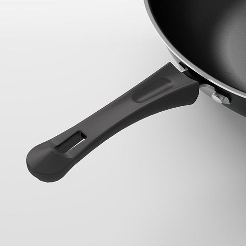 TOLERANT wok, 33cm de diámetro