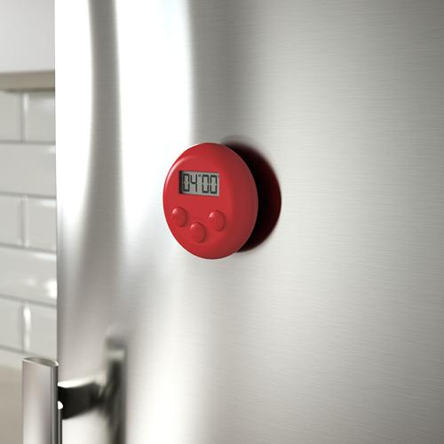 STÄM temporizador, 8cm de diámetro