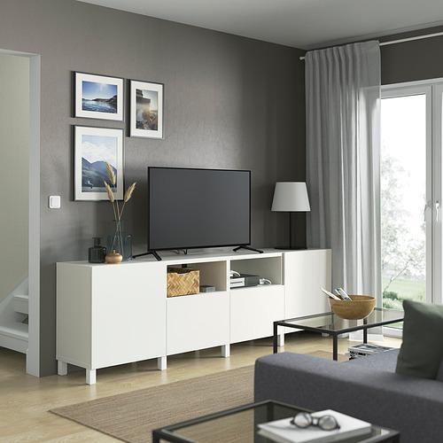 BESTÅ mueble TV