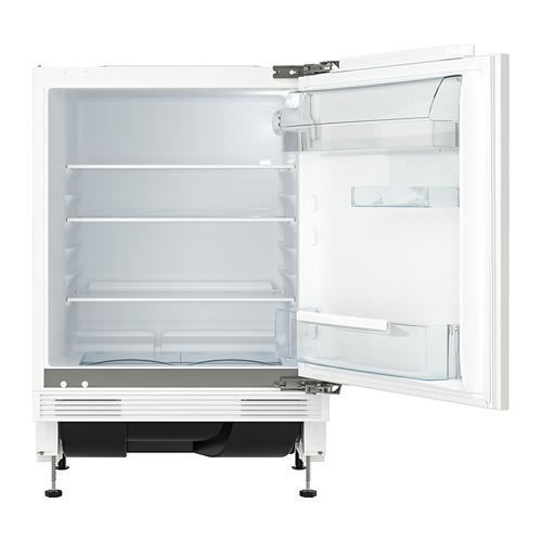 SMÅFRUSEN frigorífico bajo encimera
