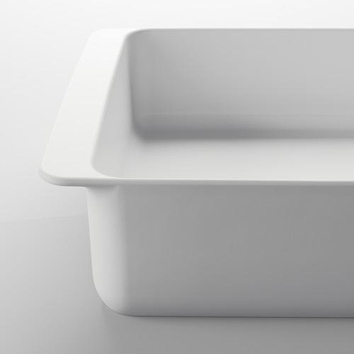 IKEA 365+ fuente de horno, 20x32cm