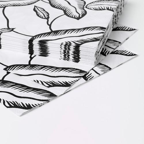 AVSIKTLIG servilleta de papel