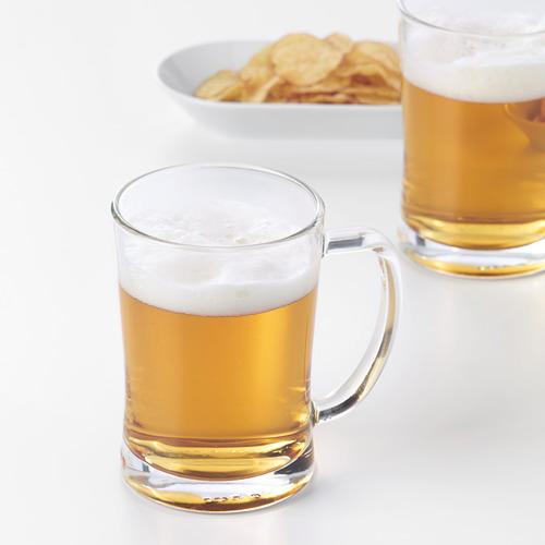 MJÖD jarra de cerveza