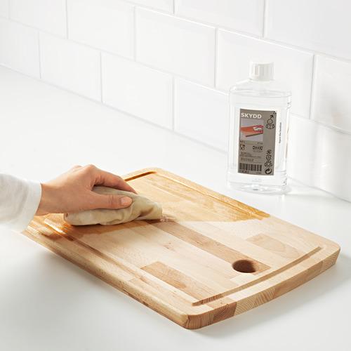 SKYDD aceite para maderas, uso interior