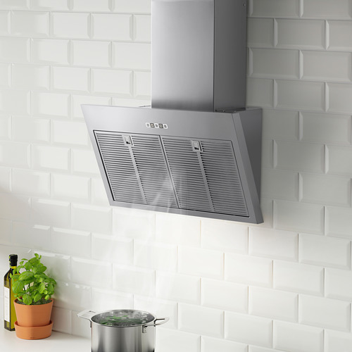 BEMÖTA extractor de pared