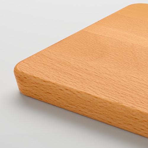 PROPPMÄTT tabla de cortar, 15x30cm