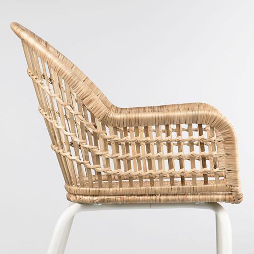 NILSOVE silla con reposabrazos