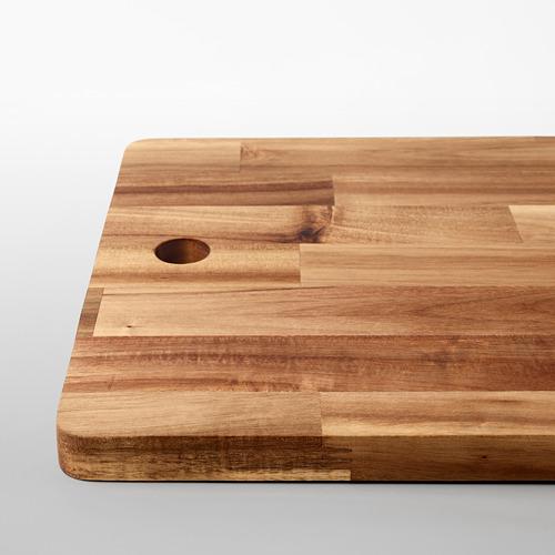 SMÅÄTA tabla de cortar, 28x72cm