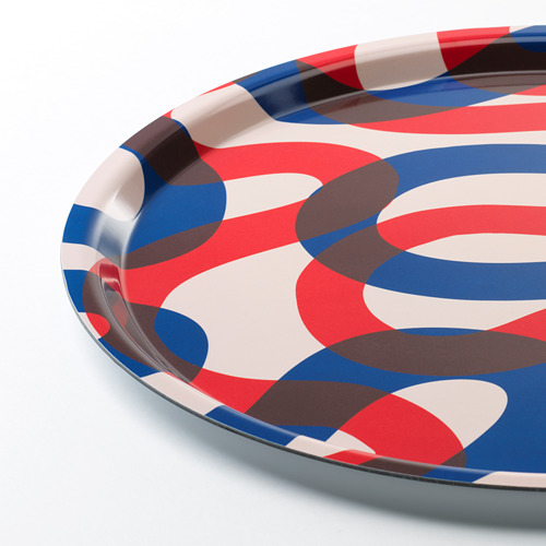 FRAMKALLA bandeja, 43cm de diámetro