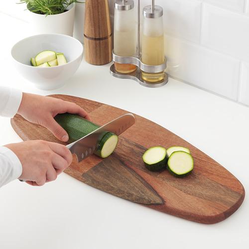 FASCINERA tabla de cortar, 22x52cm