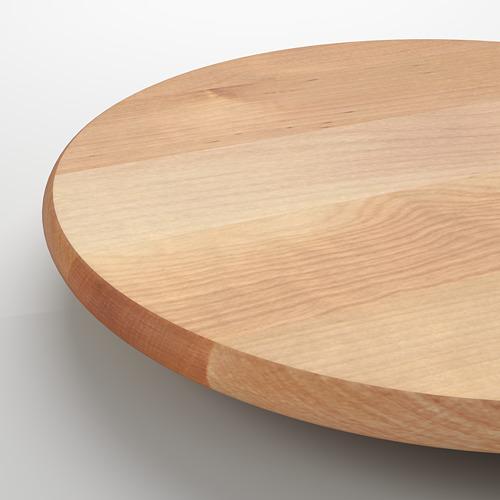 SNUDDA bandeja / plato giratorio, 39cm de diámetro