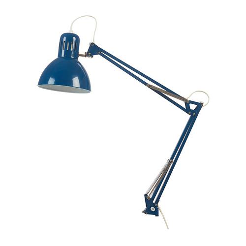 TERTIAL Lámpara flexo de trabajo