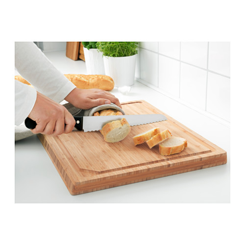 VARDAGEN cuchillo de pan