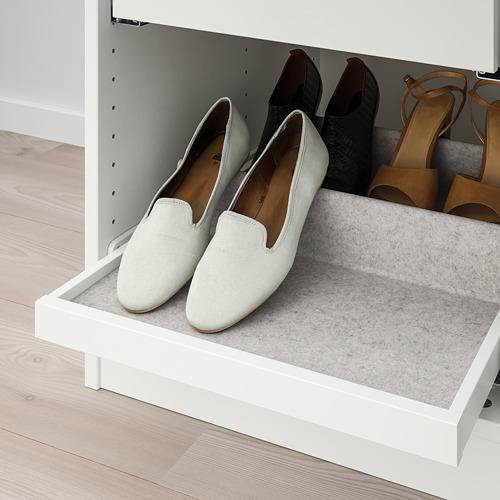KOMPLEMENT accesorio zapato bandeja extraíble